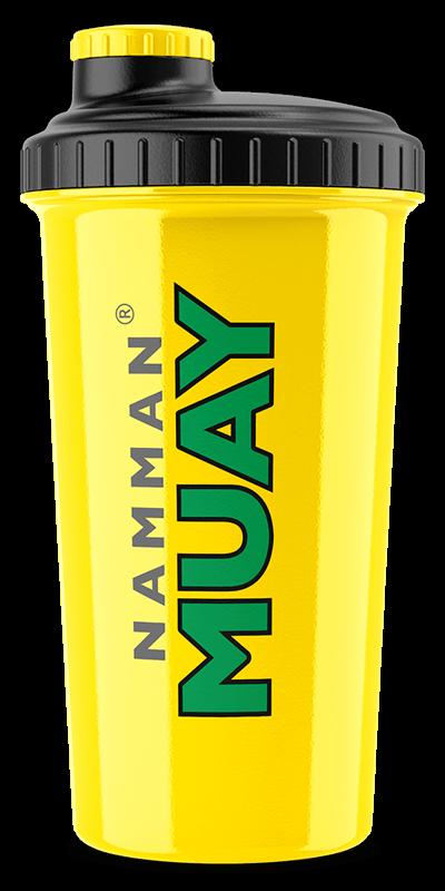 Namman Muay Shaker per proteine da 500ml