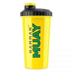 Namman Muay Shaker per proteine 500ml Fronte