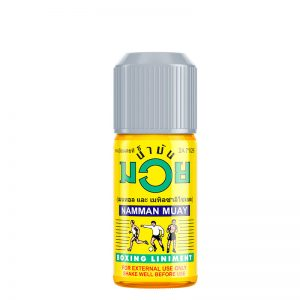 Namman Muay Thai liniment 120ml