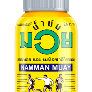 Namman Muay Liniment 450ml