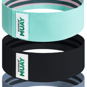 Resistant bands